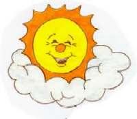 Farà molto caldo, almeno fino a martedì