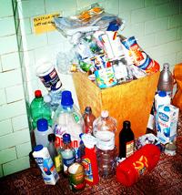 """Le iniziative per la """"Settimana europea per la riduzione dei rifiuti"""""""