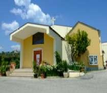 La Chiesa di San Giacomo della Marca