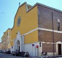 La Chiesa dei P.P. Sacramentini