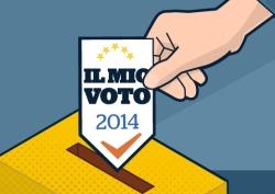 Il mio voto