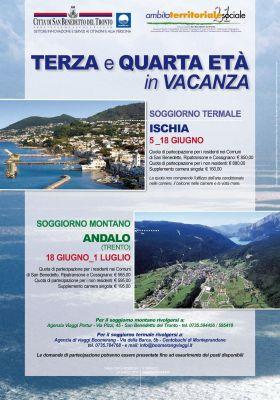 San Benedetto Del Tronto - Vacanze in montagna e alle terme per gli ...