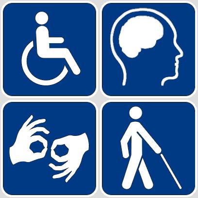 Avviso Pubblico per la presentazione della domanda di riconoscimento della condizione di disabilità gravissima - Anno 2017