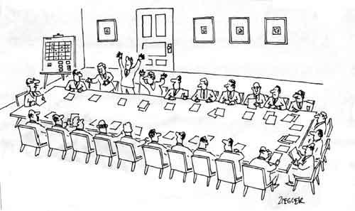 Riunione del Comitato dei Sindaci del 30 novembre 2011