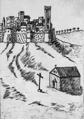 Castello di San Benedetto del Tronto